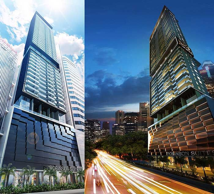 Peddinghaus Industry Singapore: Being The Only Freehold Apartments In The Entire CBD Area