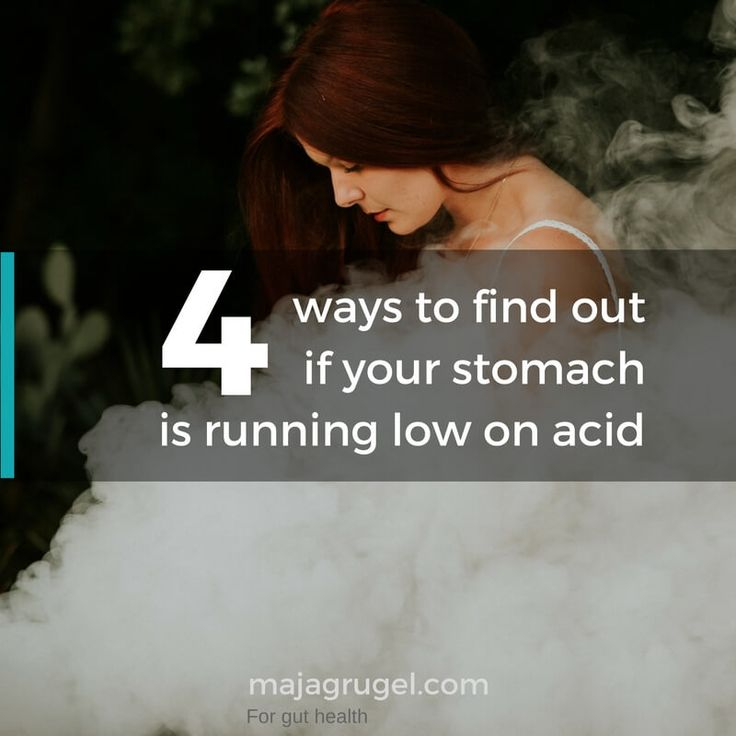 How to test stomach acid. Is your digestion compromised? Do you suffer heartburn, GERD or acid reflux? This might be due to the low stomach acid. Check your levels now and help your body digest better!