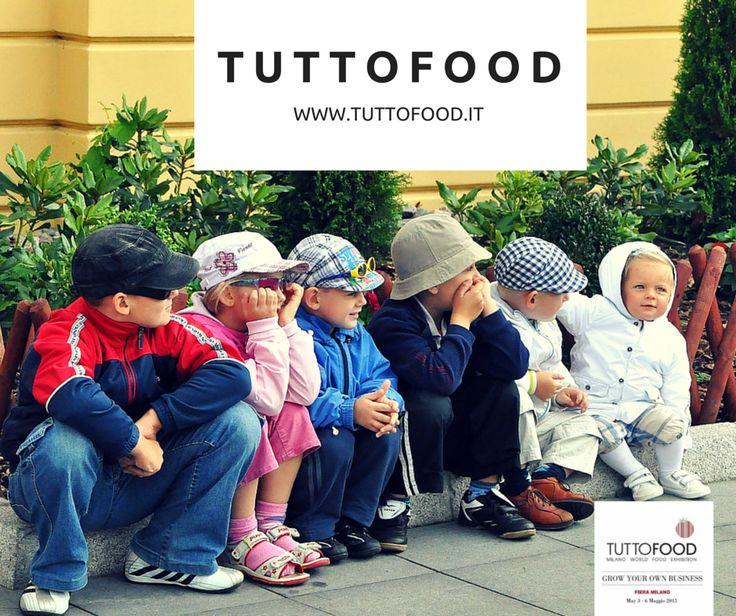 Acquista online o Prenota ora in piena sicurezza il tuo biglietto per TUTTOFOOD 2015. Avrai diritto a tariffe scontate... #Tuttofood2015 #Milano