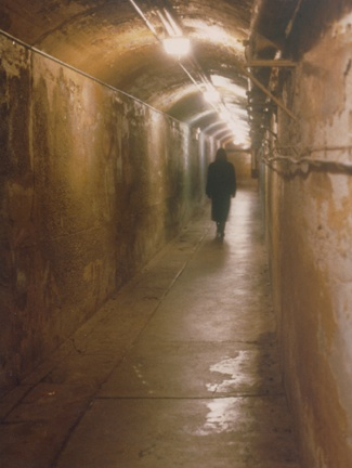 Casa Loma, secret underground  tunnels, Toronto