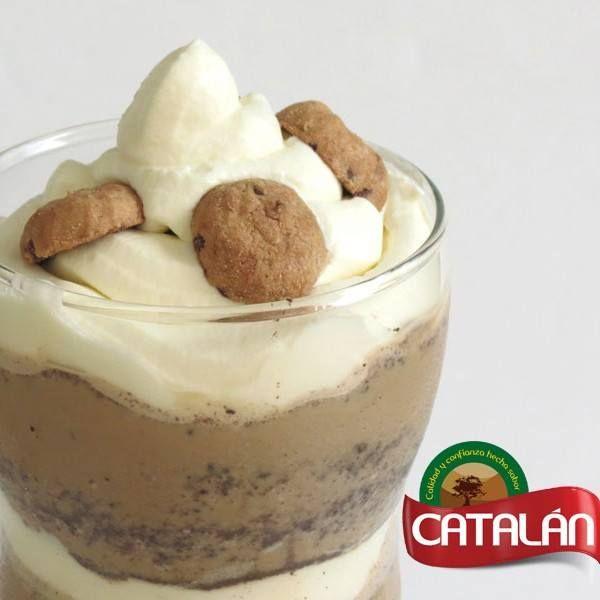 ¿Cómo resistirte a esta delicia? ¡Hoy te mereces probar sabores diferentes en nuestro restaurante Catalán!