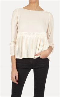 CORTO TOP-shop by style-Lynn Woods Online Store