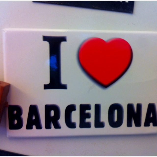 From Benn. After Chelsea beat Barcelona CL Semi. Apparently he LOVES Barcelona now.