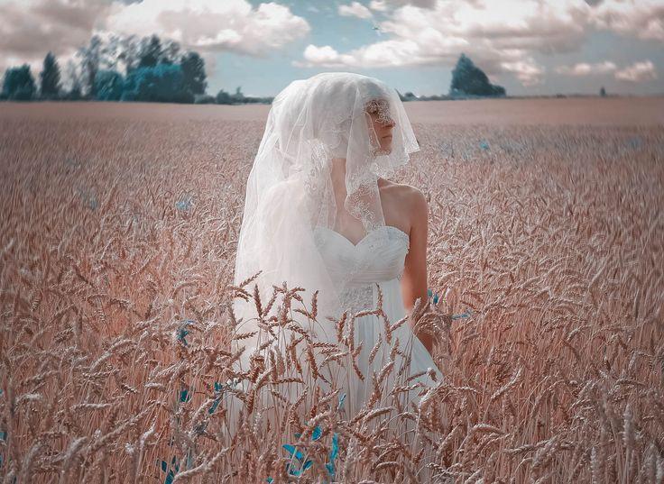 #veil #pinkday #bride #marshmallow #pinkfield #pinkmood