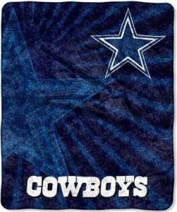 Dallas Cowboys NFL blanket END OF SEASON NFL SALE – NFL BLANKET SEAHAWKS, COWBOYS, PACKERS, EAGLES