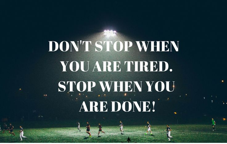 Football Motivational Quotes Awesome 8 Best Motivational Football Quotes Images On Pinterest  Exercises