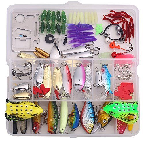 Fishing Gear Fly Fishing Best Bass Lures Color Choices Store Frog Crank Popper #Bluenet