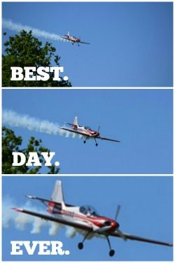 #aviationhumor #aviationislife #pilotlife #FLYDAY #bestdayever #flyingisahabit