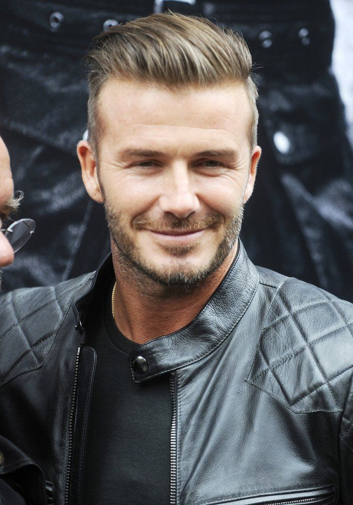 Best David Beckham Haircut Ideas On Pinterest David Beckham - Latest hairstyle of beckham