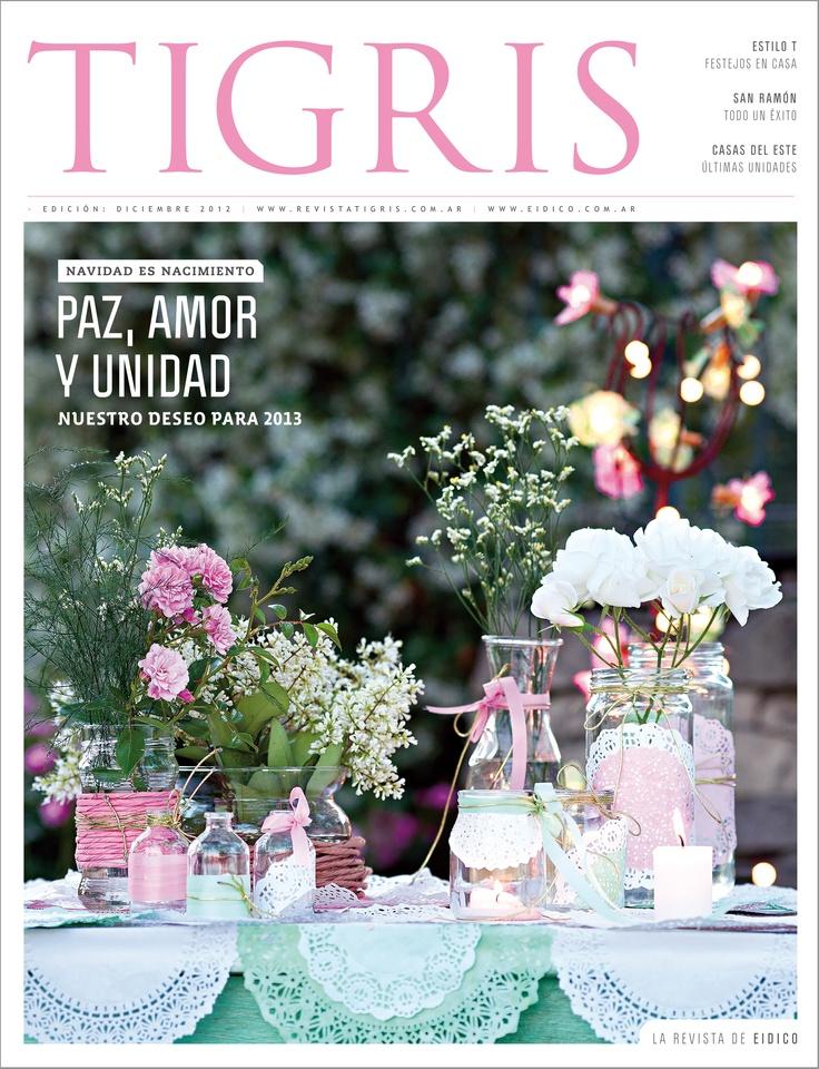 Revista Tigris, Diciembre 2012 (www.revistatigris.com.ar)