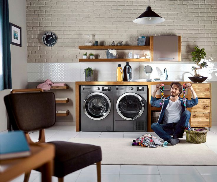 You've got the world's faster dryer with RapiDry, giving you more time to match up your colourful socks!  #beko #tumbledryer