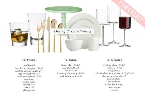 Wedding Registry List: Best 25+ Wedding Registry Checklist Ideas On Pinterest
