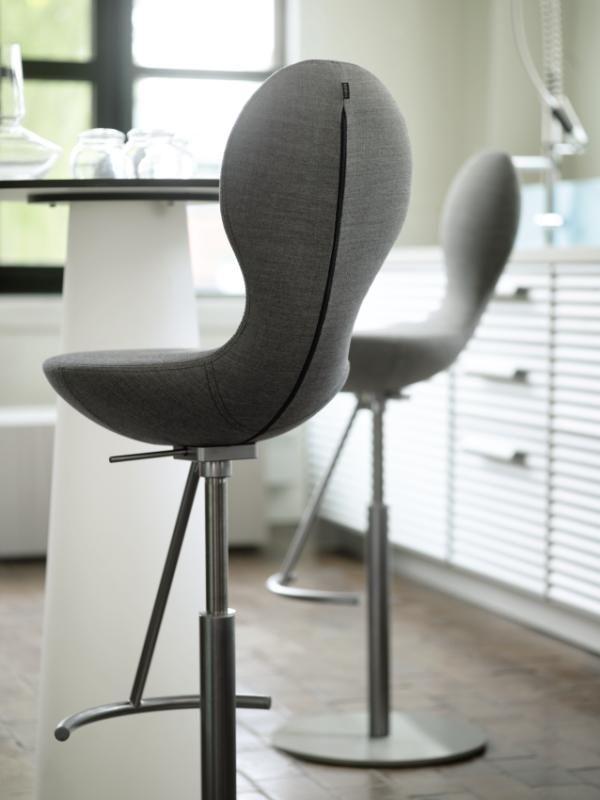 Esszimmer Möbel vermitteln eine vertraute Atmosphäre–Stühle von ...