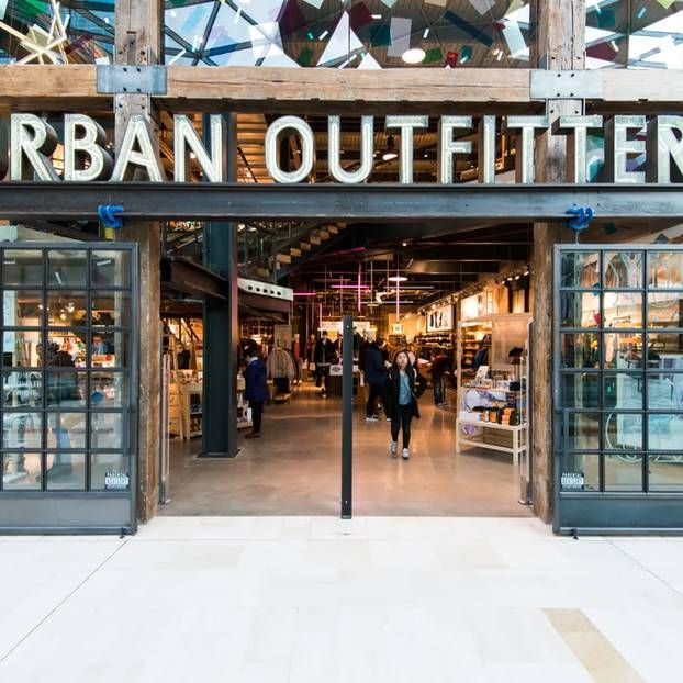 Urban Outfitters Shitstorm
