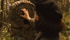 Image result for pan's labyrinth uterus