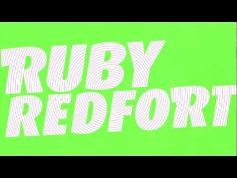 ▶ Ruby Redfort Look Into My Eyes Book Trailer - YouTube