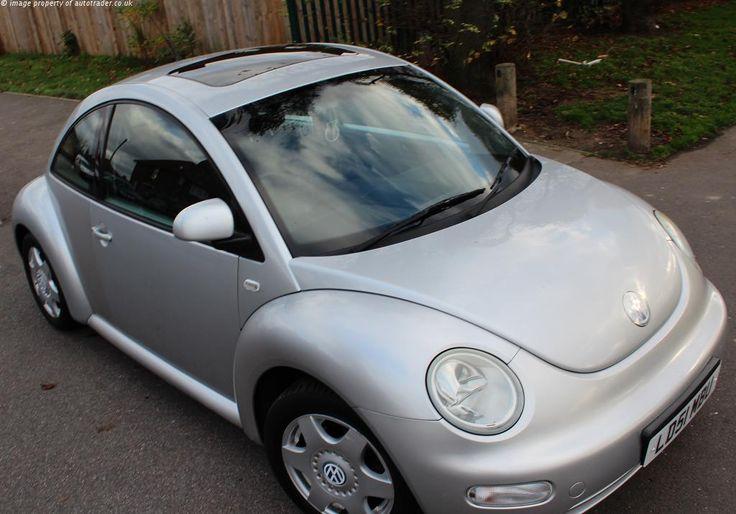 Volkswagen Beetle 2.0 3dr