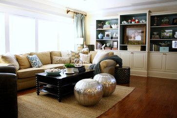 Marvelous My Houzz: McGeachy Residence   Transitional   Living Room   Tampa   Mina  Brinkey