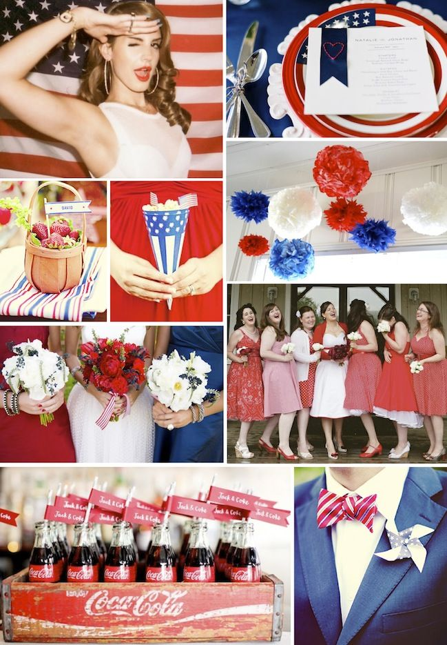 Are you excited about the Fourth of July? Don't you just love the thought of American white, red, and blue, festive fourth of July wedding? Check out our ending event to get something cool to throw your inspired wedding. # https://www.wedcoupon.com/sales