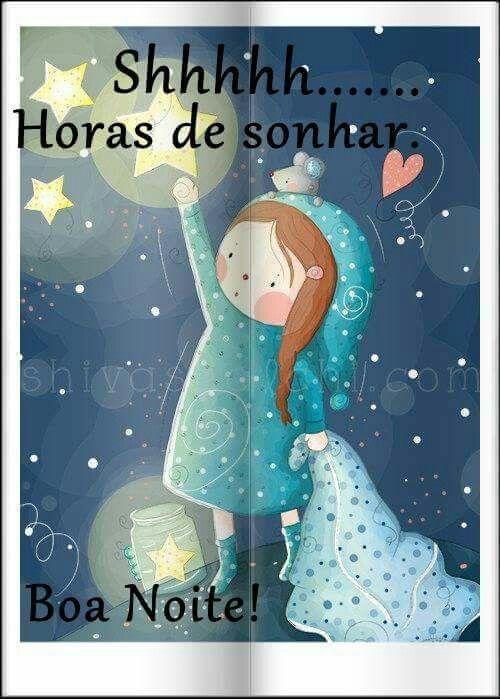 ✿⊱❥ Boa Noite! Lindos Sonhos! ♡