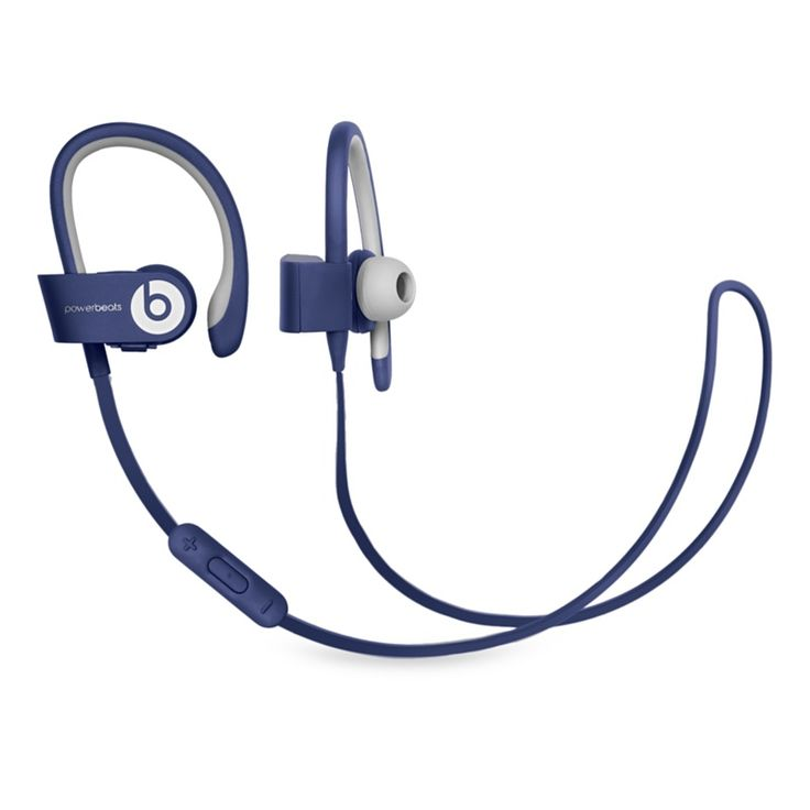 Beats PowerBeats2 Wireless In-Ear Headphones - Apple Store (U.S.)