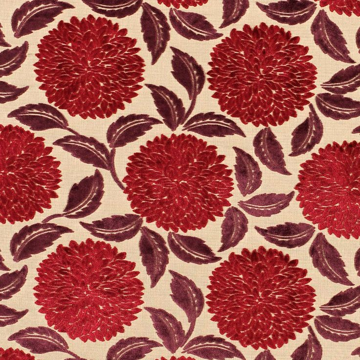 Ceres Velvet Fabric | Ceres Weaves Fabric Collection | Sanderson Fabric