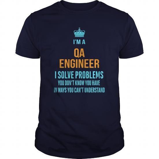 QA Engineer T-Shirts, Hoodies, Sweatshirts, Tee Shirts (21.99$ ==► Shopping Now!)