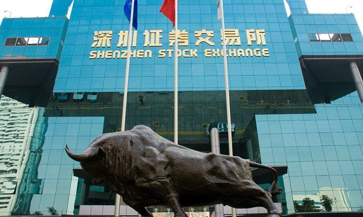 Shenzhen Stock Exchange Trading System
