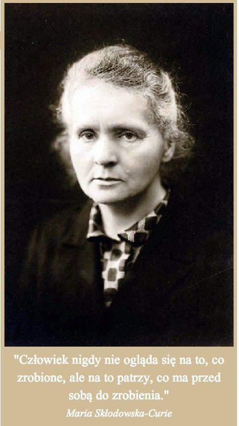 Maria Skłodowska-Curie dwukrotna noblistka. Niezwykła kobieta i naukowiec.   Zapal swój znicz pamięci na: www.ariamemoria.com/maria-sklodowska-curie/
