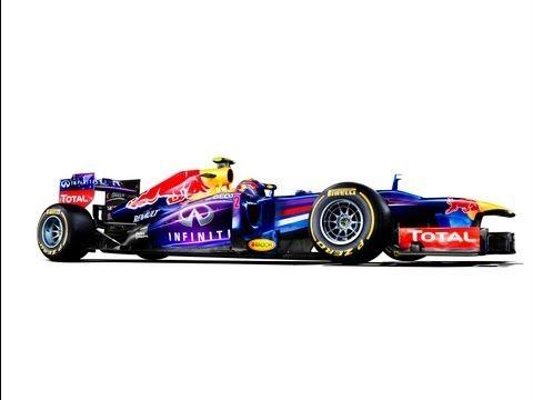 Impresionante! CONSTRUCCIÓN DE UN AUTO DE FÓRMULA 1#redbull #RB9 #F1