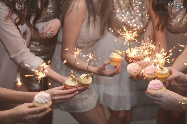 Como e onde festejar a noite de passagem de ano