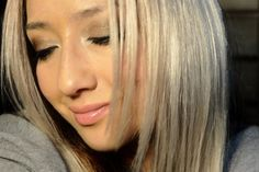 wella special blonde chart | hair and stuff: WELLA KOLESTON PERFECT IN 12/61