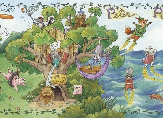 17 best images about fairy garden bedroom on pinterest for Fairy garden mural