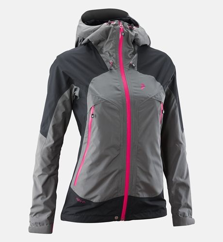 Women's Protect Jacket