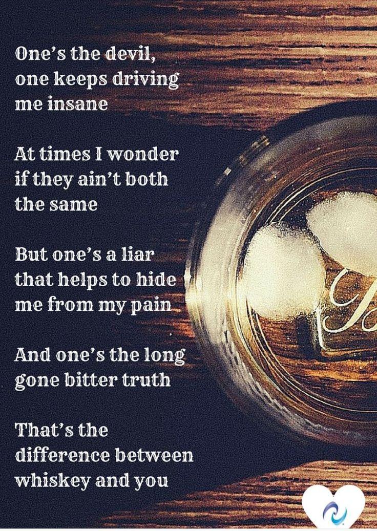Lyric me & u lyrics : The 25+ best Whiskey and you lyrics ideas on Pinterest | Frankie ...