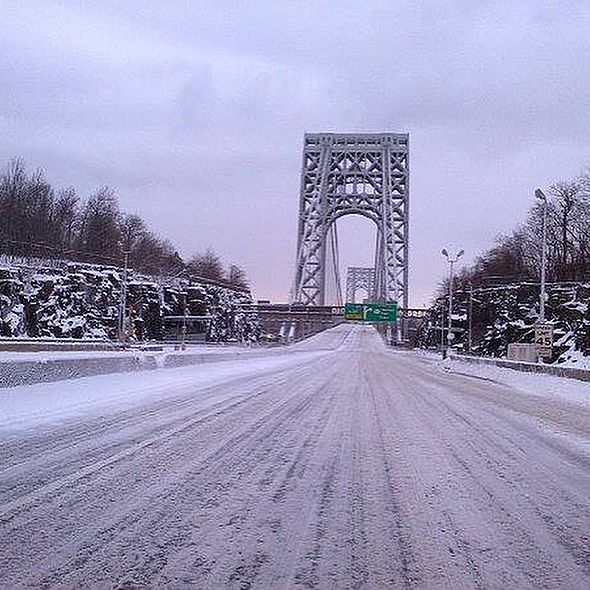 986 best george washington bridge images on pinterest for Motor city bangor maine