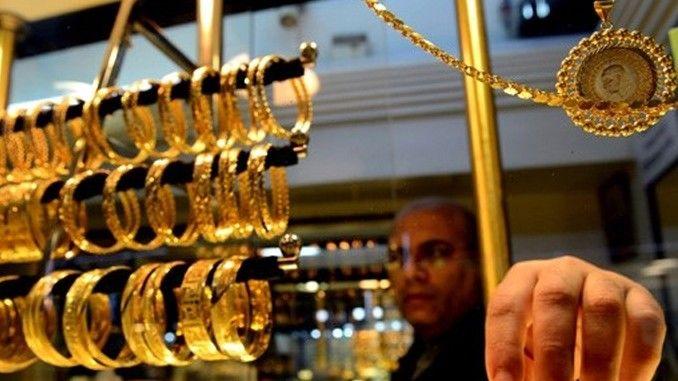 Kapalıçarşı'da altın fiyatlarında son durum 16 Mart - Kapalıçarşı'da Cumhuriyet altını, gram altın ve çeyrek altında son durum.