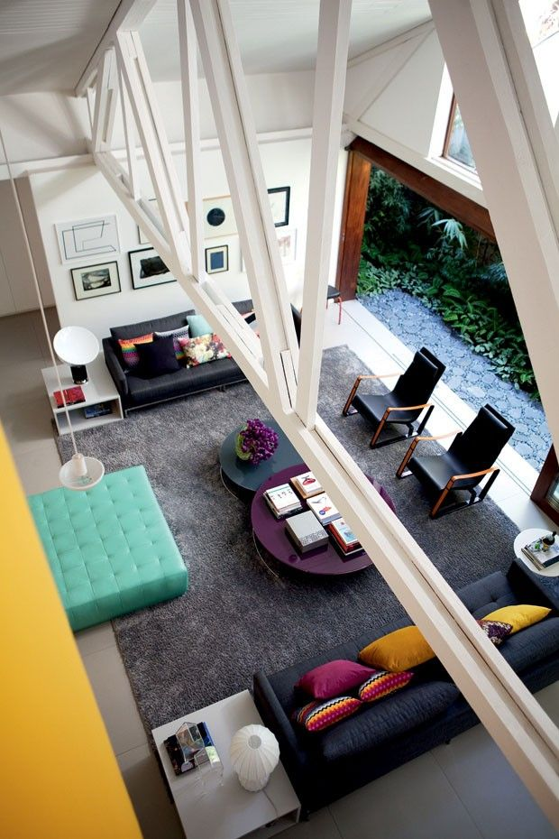 f*cking amazing living room #decor #colors #dreamhouse