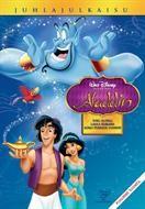 Disney 31: Aladdin - DVD - Elokuvat - CDON.COM