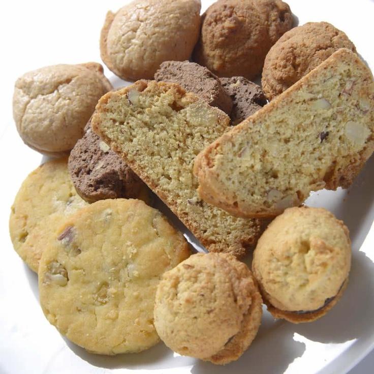 Haftaya tatlı bir son verin! Sizler için seçtiğimiz en lezzetli İtalyan kurabiyeleri, Piatto Di Biscotti ile ağzınız tatlansın.
