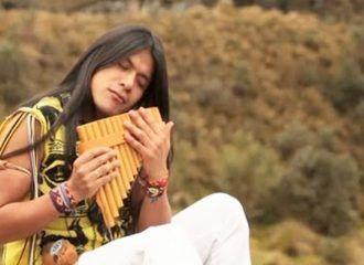 «Полёт кондора» (исп. El Cóndor Pasa) — песня из одноимённой сарсуэлы, написанная перуанским композитором Даниэлем Роблесом в 1913 году на мотив традиционных народных мелодий жителей Анд. В 1960-х …