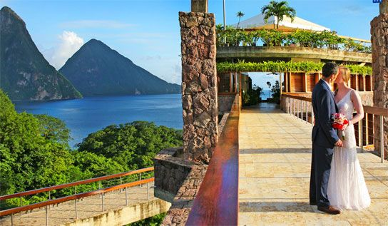 Explore The Beauty Of Caribbean: 1000+ Ideas About Jade Mountain On Pinterest