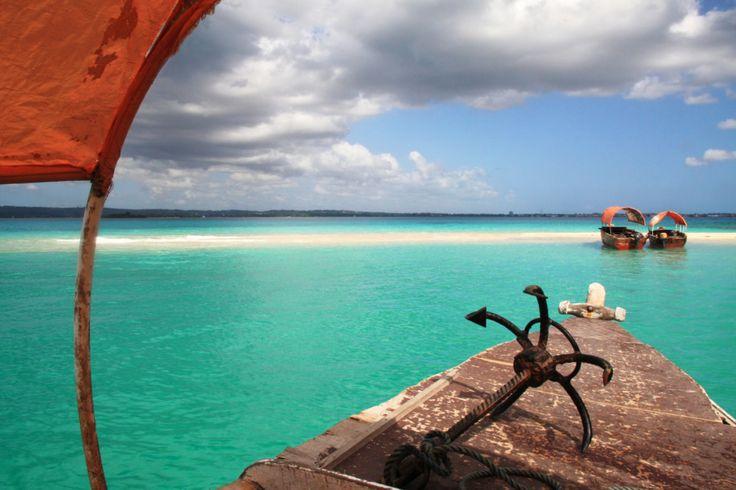 Zanzibar met hagelwitte stranden en blauwe water! 2weken zonnen, tot rust komen en of nog de big 5 spotten tijdens een safari?  v/a €697