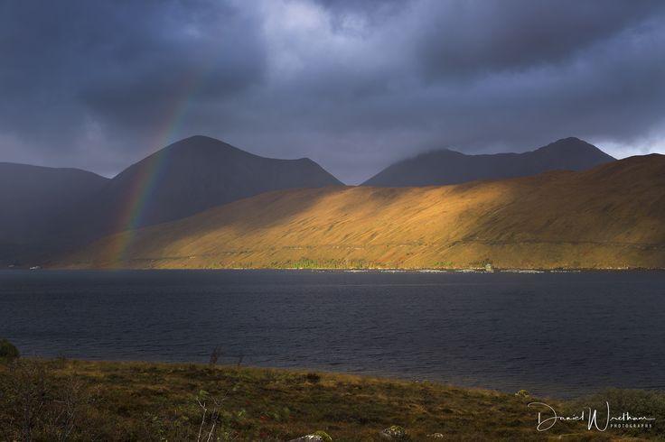Photographing Scotland - Isle of Skye