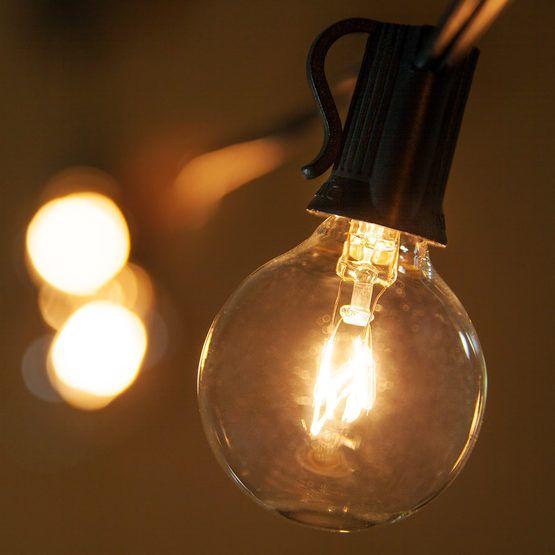 Best 25+ Globe String Lights Ideas On Pinterest | Outdoor Globe String  Lights, Outdoor Patio String Lights And Decorative String Lights