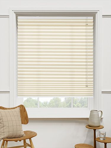 Duolight Cream Thermal Blind from Blinds 2go