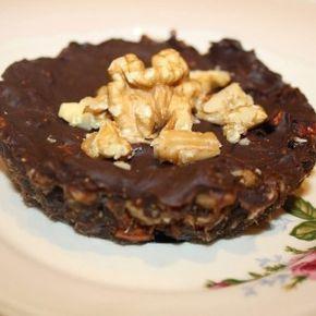 Världens godaste och nyttigaste chokladkaka - Recept från Mitt kök - Mitt Kök | Recept | Mat | Vin | Öl