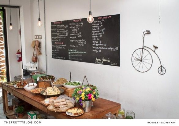 If you ever happen to visit Braamfontein in Johannesburg, Love Food Kitchen should definitely be one of your stops!   Restaurant: Love Food Kitchen   Photographers: Lauren Kim Photography