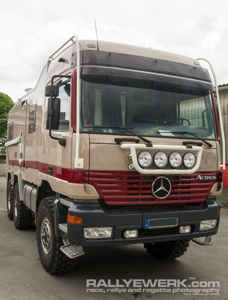 25 best ideas about mercedes rv for sale on pinterest for Mercedes benz camper for sale