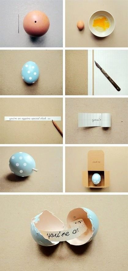 Handmade Easter Egg decor ideas, DIY Easter Gift Ideas, Creative Easter Decor ideas, Easter craft ideas #Easter #ideas #holiday www.loveitsomuch.com